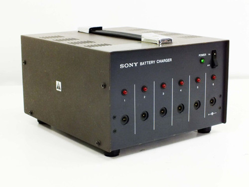 Sony Battery charger (BC-1000)