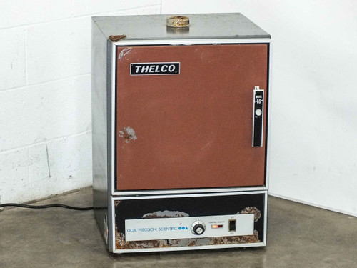 GCA Precision Scientific Thelco Oven MC-12599 (31477)