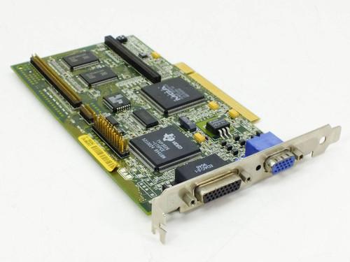 Matrox 2MB Video card (79075010163)