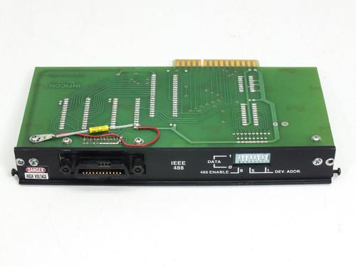 Ificon Leybold-Heraeus Plug-in CS751-120-A
