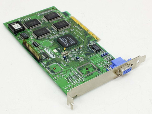 Diamond STEALTH 3D 4000 AGP 4MB, Video Adapter, Graphics Card (23220001-406)