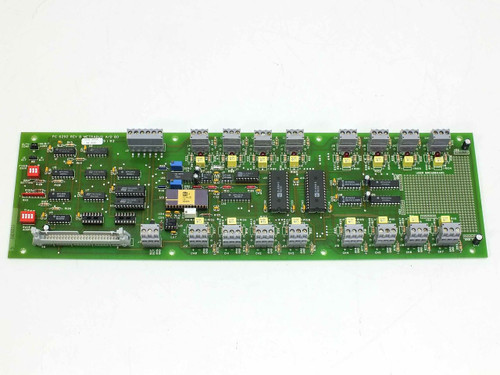 Keithley PC 6292 Metrabus A/D Board 62900 9310/K 5192