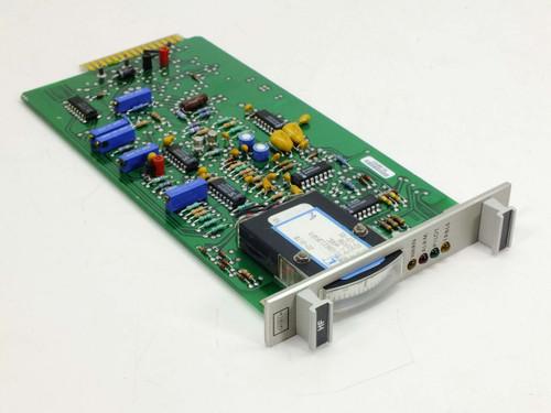 GasTech 24-0142 Input Module