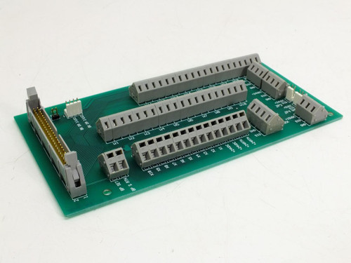 FSI Level A PC board (290156-400)
