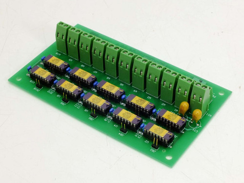 FSI Level B PC Board 290168-400