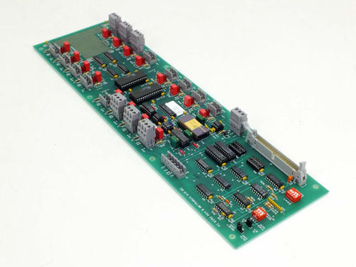 Keithley PC 6292 Metrabus A/D Board MAI-16 REV. 9019