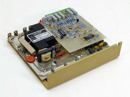 Glentek 301776-001 GA369-1 AHF Amplifier