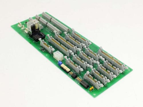 FSI REV - C Computer Card 290157-200