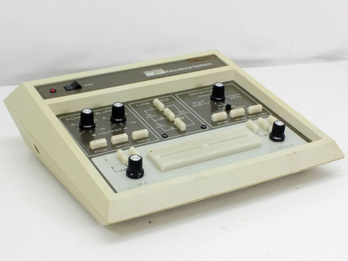 HeathKit ET-3100 Tan Chassis Electronic Design Experimeter