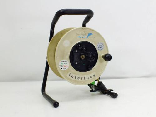 Heron Water / Oil Level Meter 100ft / 30m Tape NO Probe H01L/SM01L