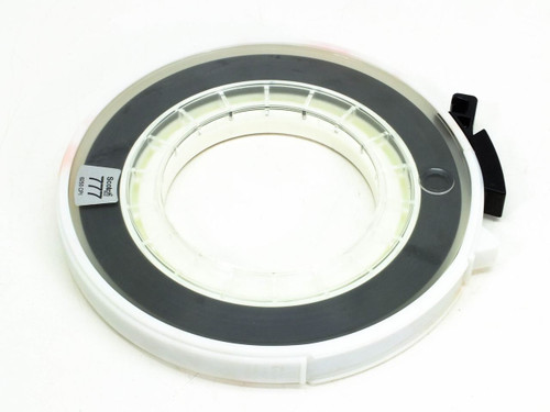 Scotch 6250 CPI 9-Track Tape Reel (777)