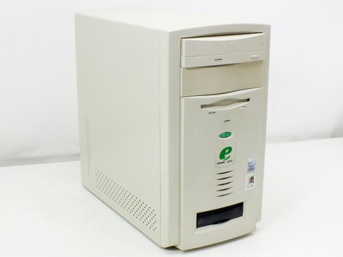 eMachines Celeron 400MHz, 128MB RAM, 4.3GB HD Tower Computer (eTower 400i3)