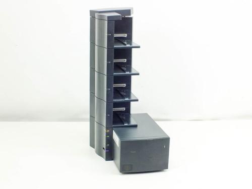 La Cie Joule SCSI Raid Hard Drive Computer Backup Base 210582 LEC-3005