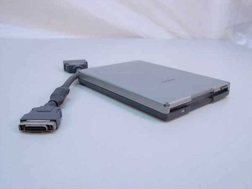 "Toshiba 3.5"" External FDD for Portege 3000 7000 (PA2669U)"