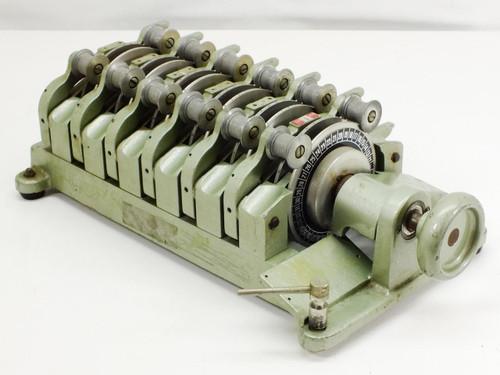 Magnasync 16mm Film synchronizer (SZF)