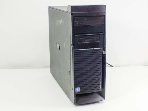 IBM IntelliStation E PRO Intel P4 1.6GHz, 256MB RAM, 30GB HDD Desktop Computer