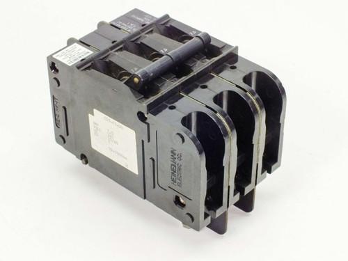 Heinemann 3 pole Circuit Breaker (CD3-A3-DU)