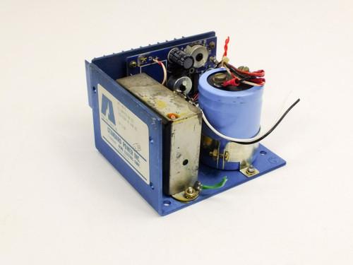 Standard Power Power Supply 115/220V 47-400Hz 5V 5.0A (SPS 40-5)