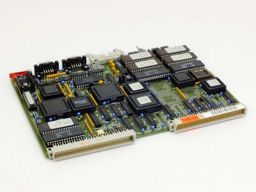 Netstal 110.240.9468 Komplett System Card / Board (CUC)