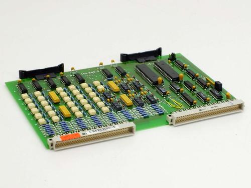 Netstal 110.240.5437 System Card / Board (POA)