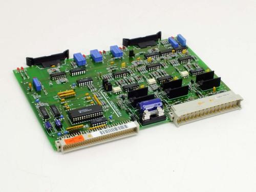 Netstal 110.240.6139 b System Card / Board (APC II)
