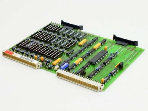 Netstal 110.240.5440 BS AD 3.2.1.0. System Card / Board (DA)