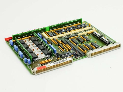 Netstal 110.240.9261a Komplett System Card / Board (DIO)