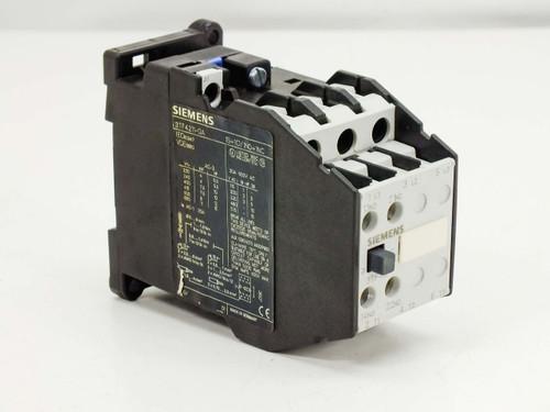 Simemns 3 Pole Contactor (3TF4211-0A)