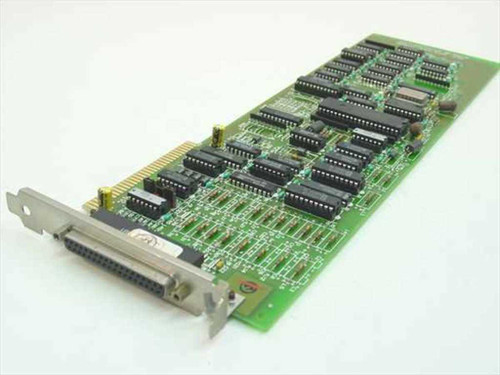 Zenith Parallel/serial board 8 bit ISA 112785 (85-3053-02)