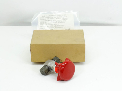 Gould/Statham Pressure Transducer P8164-40C-24010
