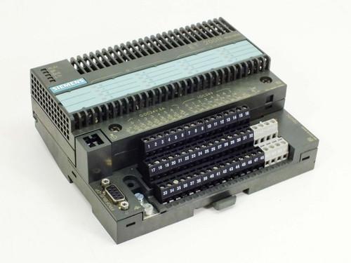 Siemens Block I/O DP Slave (ET 200B-8DI/8DO)