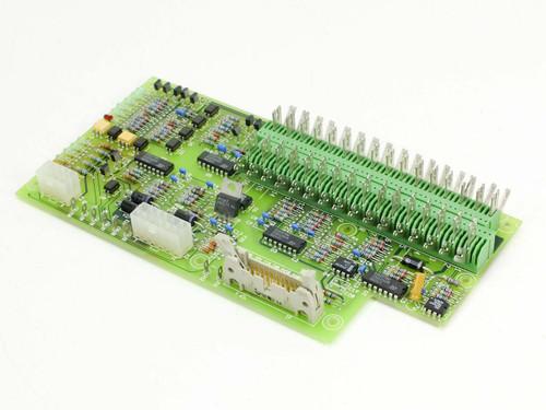 Netstal 9451a Komplett System Card / Board SPV 110.240.9451