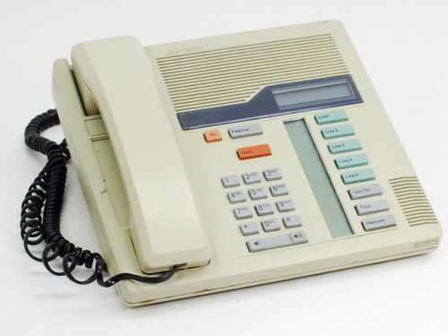 Northern Telecom Telephone (Meridian)