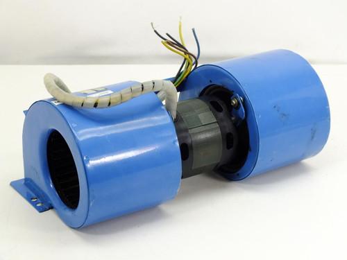 Airflow Development Limited Duplex Blower Fan (40B2TX)