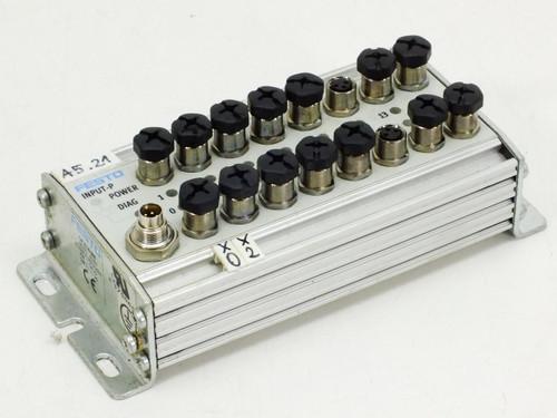 Festo CP-E16-M8 Output Module