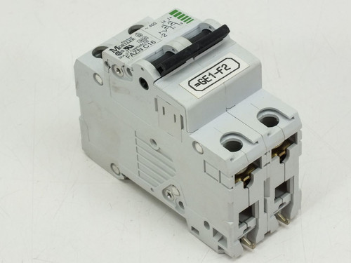 Eaton Moeller Circuit Breaker FAZN C16