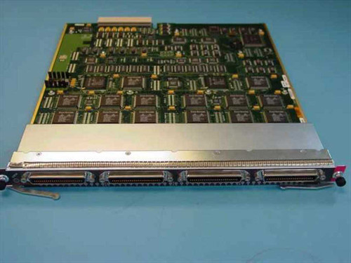 Cisco 48 Port 10-base-T Ethernet Switching Module WS-X5012A