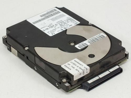 """IBM 1.05GB 3.5"""" 80PIN SCSI Hard Drive (DPES-31080)"""