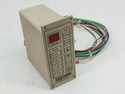 Croyden Rinse Controller (960-2)