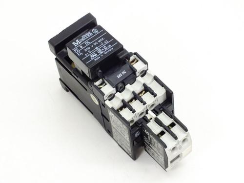 Eaton Moeller 250V Circuit Breaker (DIL00A M-G)