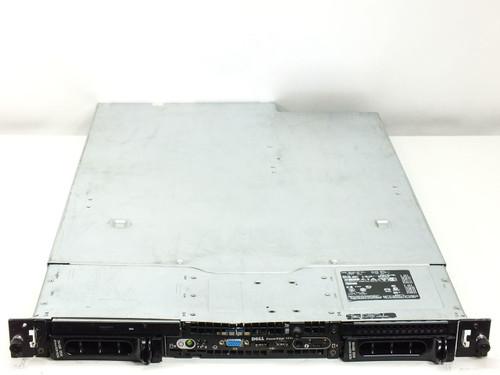 Dell Dual Xeon 3.2GHz, 8GB Mem, CD-ROM, 1U Rackmount Server (Poweredge 1850)