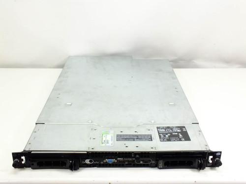 Dell Dual Xeon 3.2GHz, 8GB Mem, DVD-ROM, 2 HHD, 1U Rackmount Server