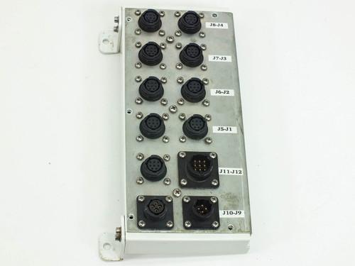 First Light Technology Door Actuator (0518)