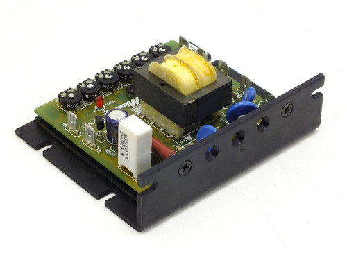 Minarik Motor Control Drive (MM23011C)