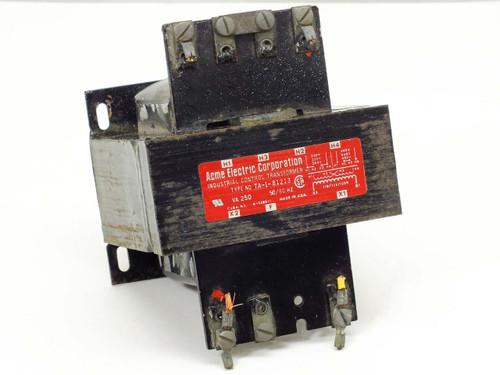 Acme Electronic Corporation Transformer 230-480 to 110-120 V 250VAC TA-1-81213