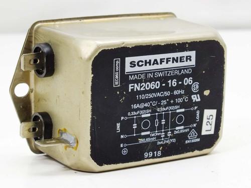 Schaffner Filter (FN2060-16-06)