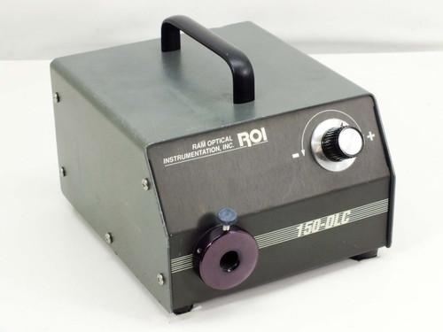Ram Optical Instrumentation 50-3500-00 ILLUMINATOR