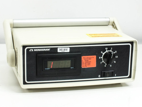 Omega Thermocouple Indicator Controller Calibration T (DP116-TF1)