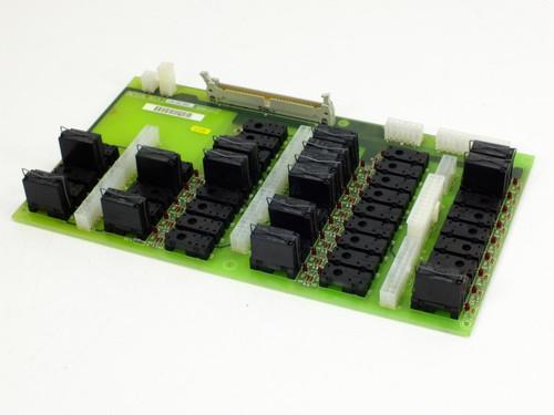 Netstal Komplett System Card / Board (REL3 110.240.9654)