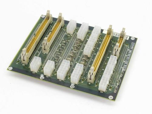 Netstal Komplett System Card / Board MSY3 110.240.9409c